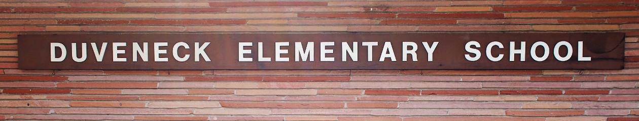 Duveneck Elementary PTA